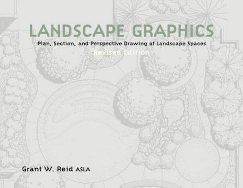 Landscape Graphics als eBook von Grant Reid