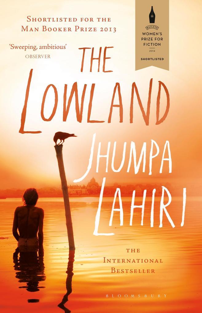 The Lowland als eBook von Jhumpa Lahiri