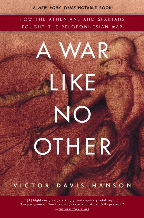 A War Like No Other als eBook von Victor Davis Hanson