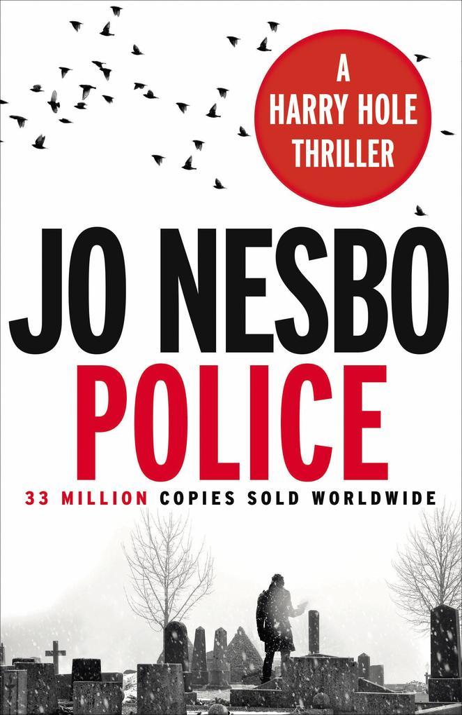 Police als eBook von Jo Nesbo