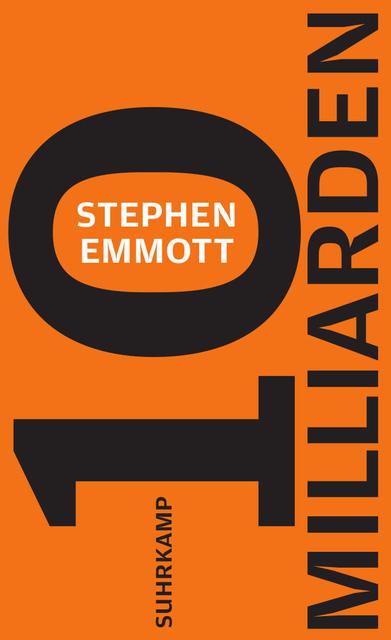 Zehn Milliarden als eBook von Stephen Emmott