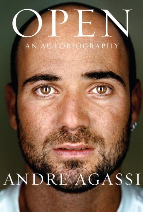 Open als eBook von Andre Agassi