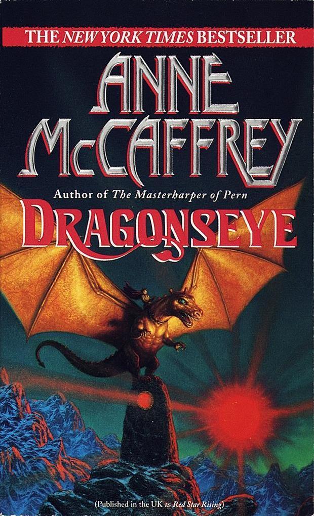 Dragonseye als eBook von Anne Mccaffrey