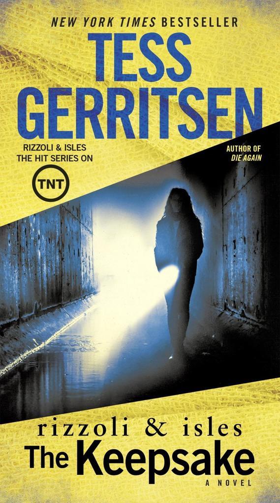 The Keepsake als eBook von Tess Gerritsen
