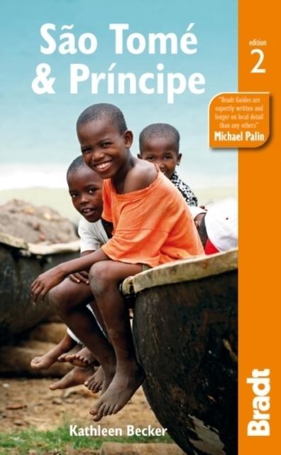 Sao Tomé & Príncípe als Buch von Kathleen Becker