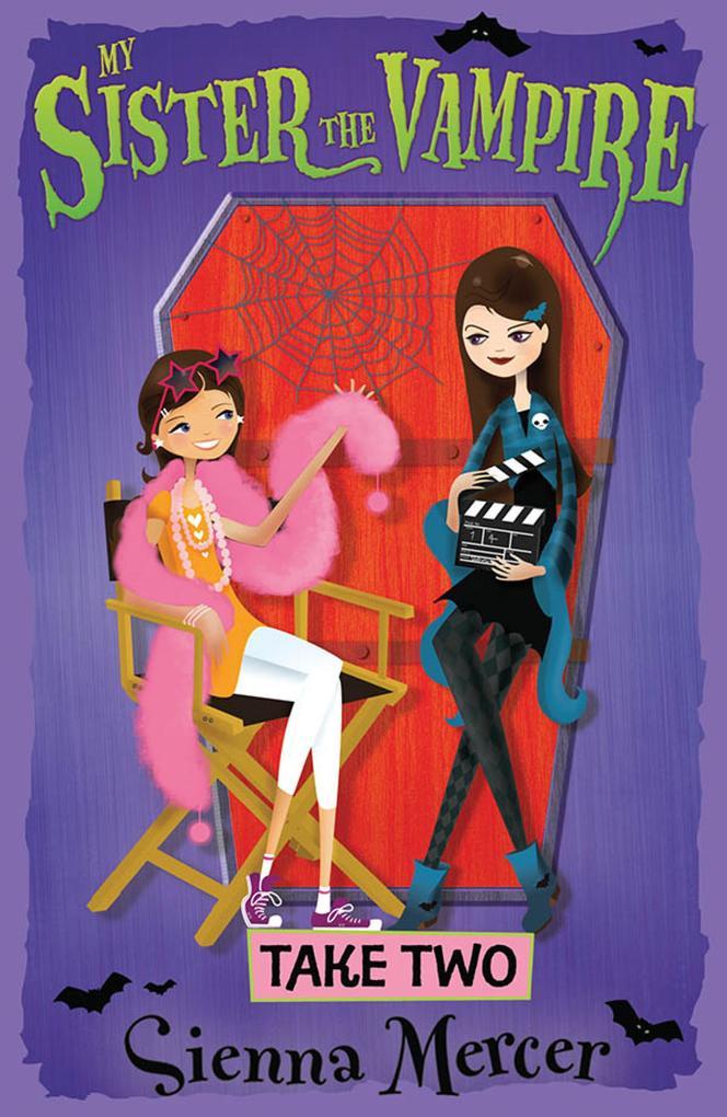 Take Two als eBook von Sienna Mercer