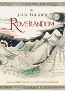 Roverandom als eBook von J. R. R. Tolkien
