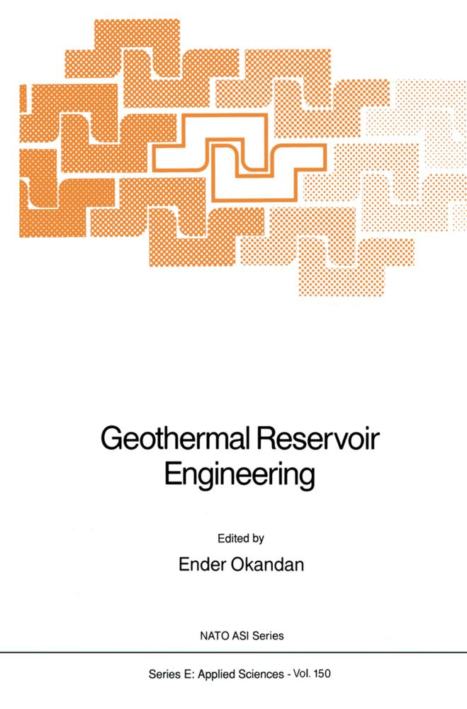 Geothermal Reservoir Engineering als Buch von