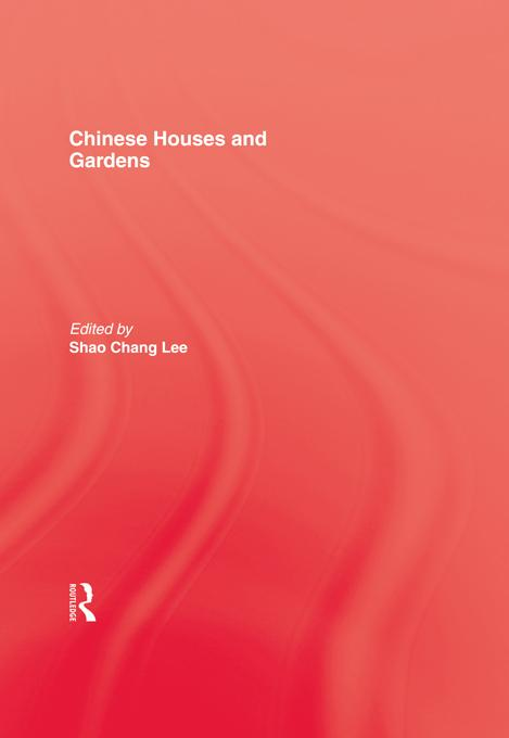 Chinese Houses als eBook von Inn