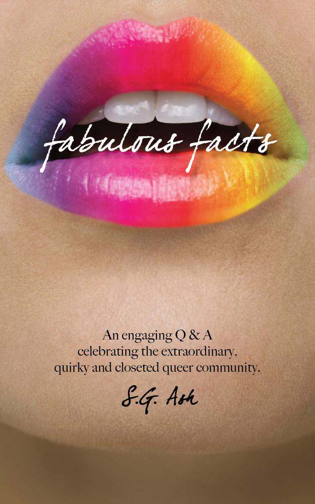 Fabulous Facts als eBook von S.G. Ash