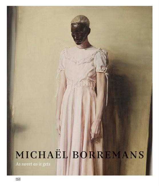 Michaël Borremans als Buch von Michaël Borremans