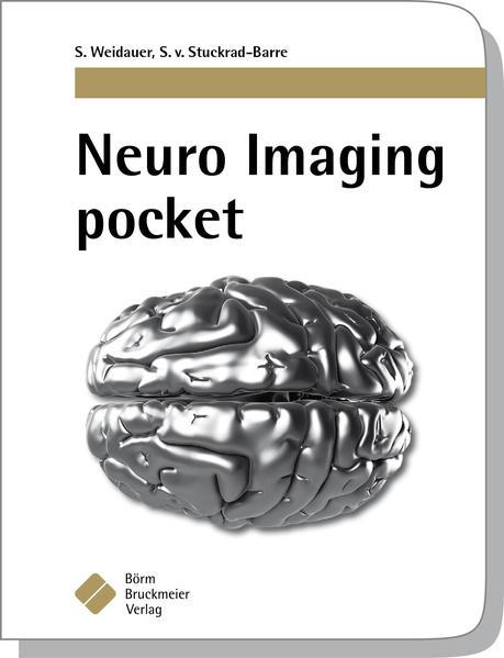 Neuro Imaging pocket als Buch von Stefan Weidauer, Sebastian von Stuckrad-Barre