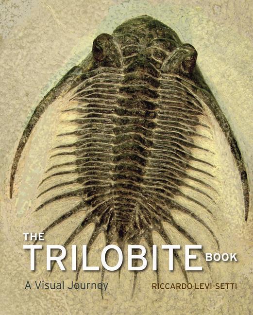 Trilobite Book als Buch von Riccardo Levi-Setti