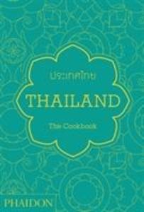 Thailand: The Cookbook als Buch von Jean-Pierre Gabriel, Sam Gordon