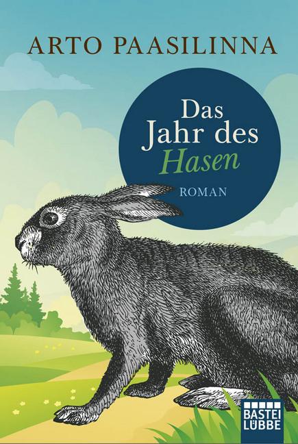 Das Jahr des Hasen als Taschenbuch von Arto Paasilinna