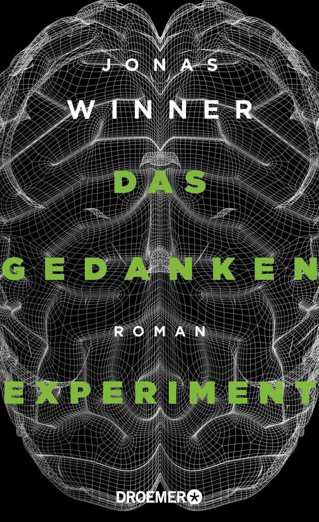 Das Gedankenexperiment als Buch von Jonas Winner