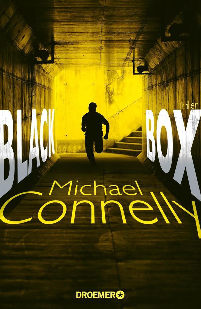 Black Box als Buch von Michael Connelly
