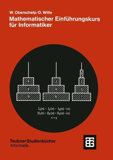 Mathematischer Einführungskurs für Informatiker...