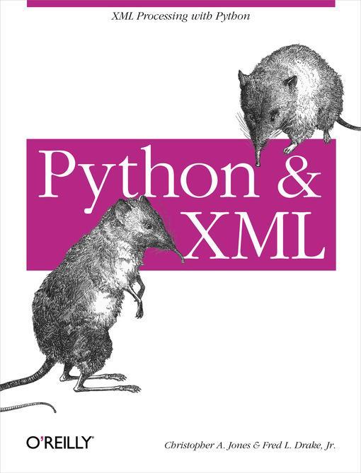Python & XML als eBook von Christopher A. Jones...