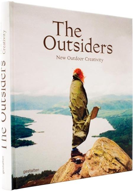 The Outsiders als Buch von