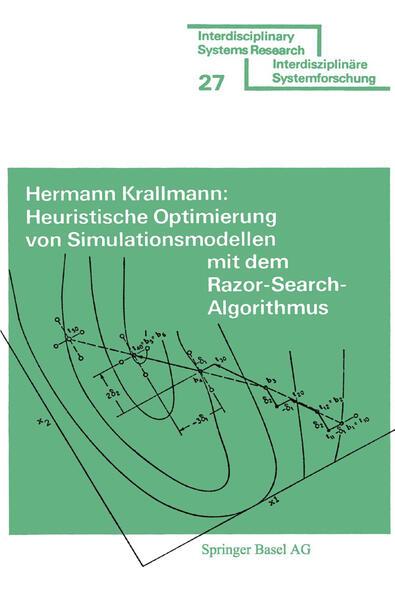 Heuristische Optimierung von Simulationsmodelle...