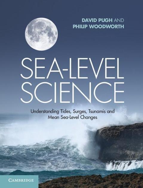 Sea-Level Science als Buch von David Pugh, Philip Woodworth