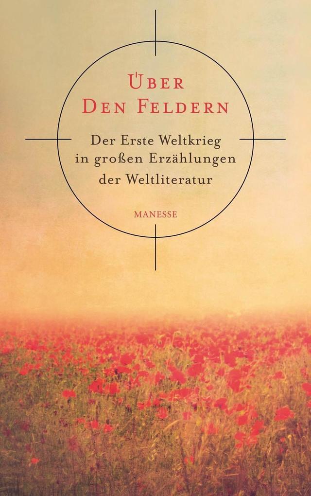 Über den Feldern als Buch von