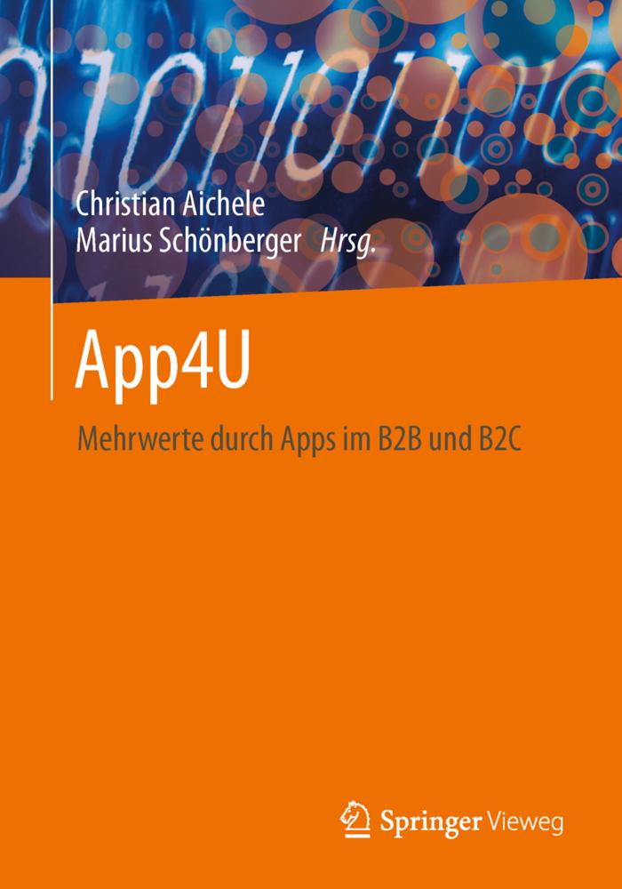 App4U als Buch von