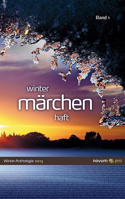 winter märchen haft 2013 als Taschenbuch von Wolfgang Bader