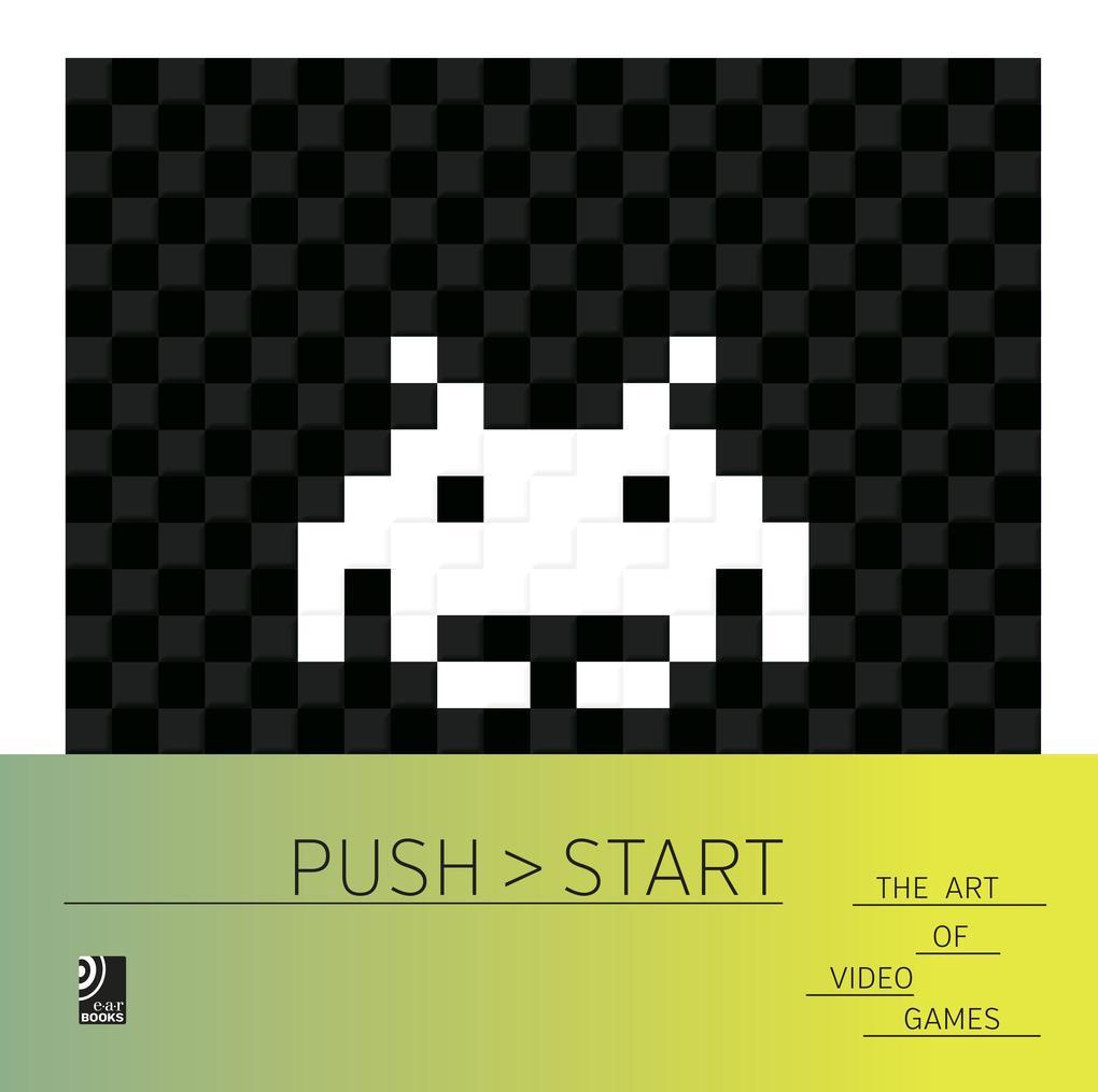 Push Start als Buch von Stefan Günzel