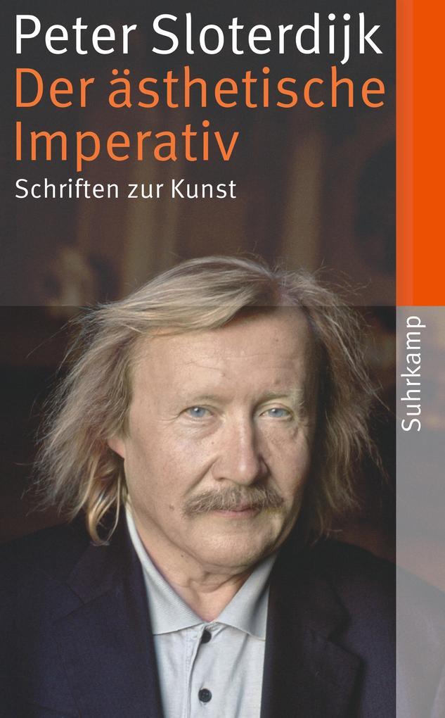 Der ästhetische Imperativ als Taschenbuch von P...