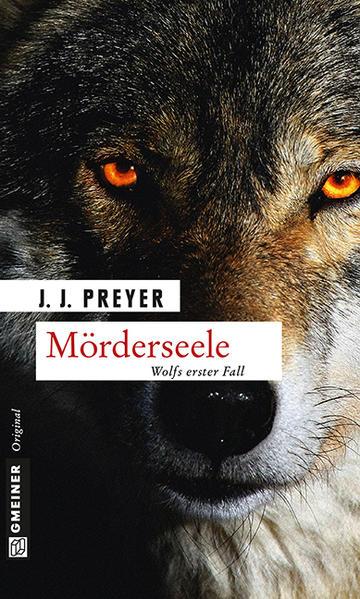 Mörderseele als Taschenbuch von J. J. Preyer