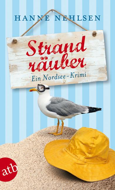 Strandräuber als Taschenbuch von Hanne Nehlsen