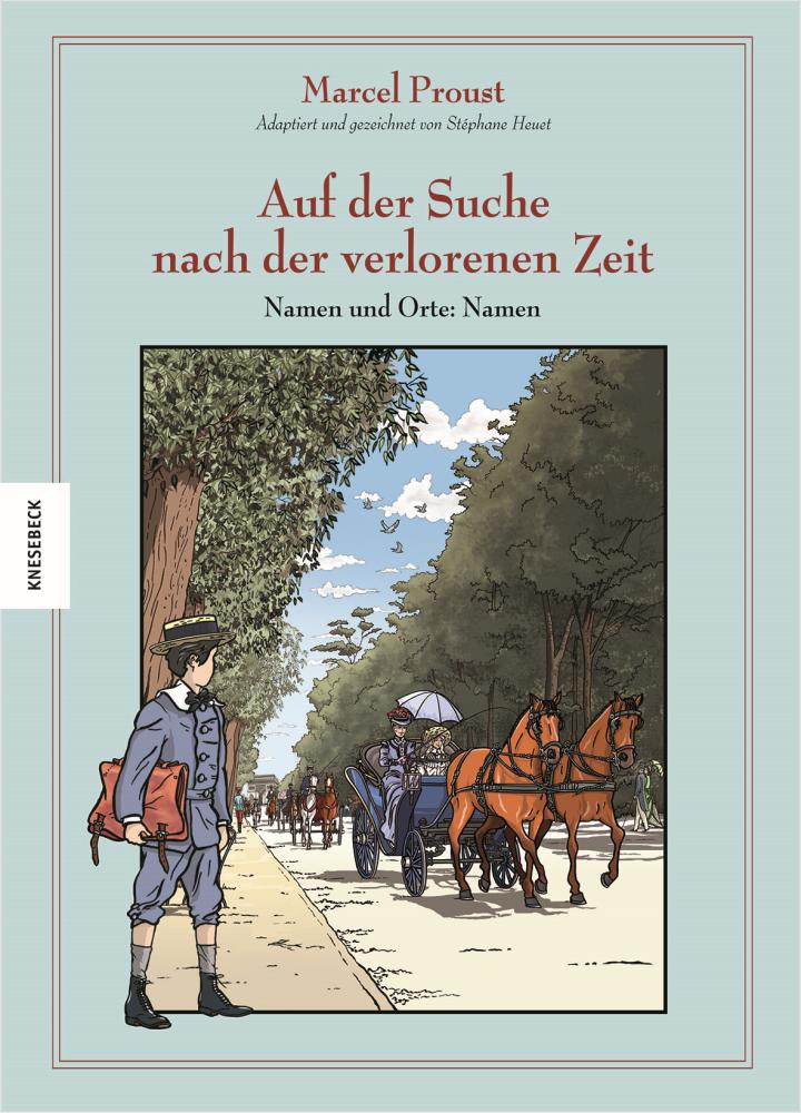 Auf der Suche nach der verlorenen Zeit (Band 4) als Buch von Marcel Proust, Stéphane Heuet