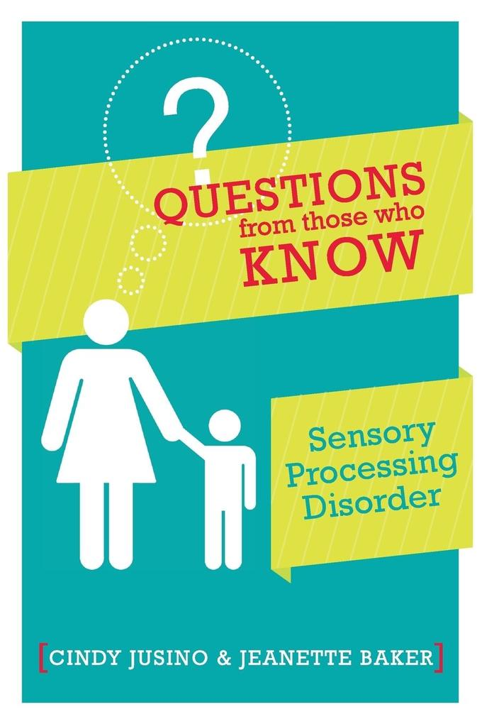 Questions from Those Who Know als Taschenbuch von Cindy M. Jusino, Jeanette Baker