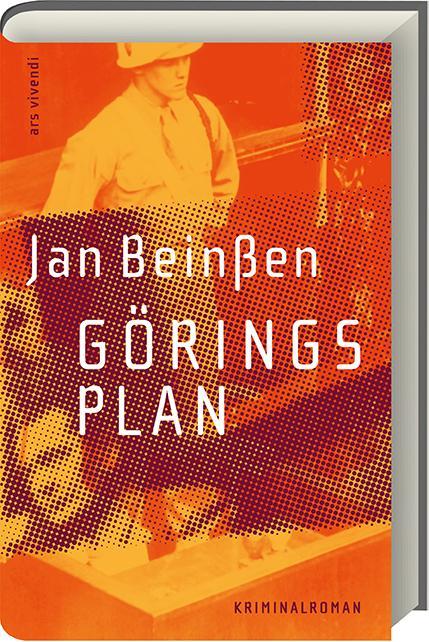 Görings Plan als Buch von Jan Beinßen