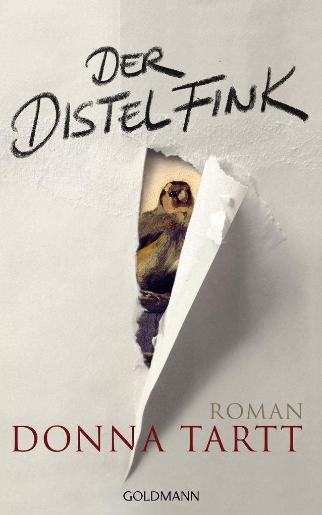 Der Distelfink als eBook von Donna Tartt