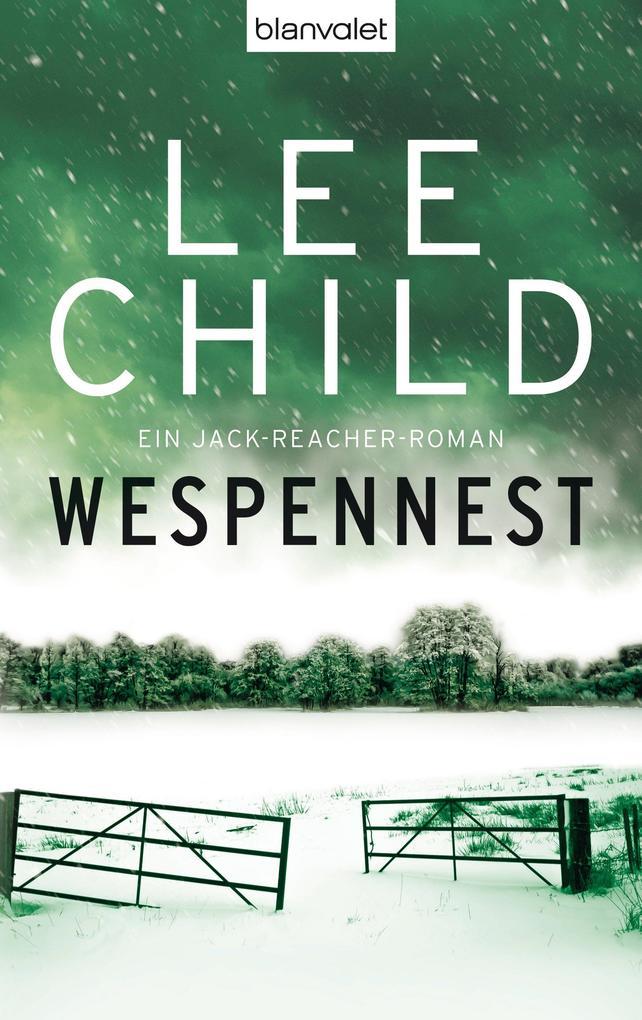 Wespennest als eBook von Lee Child