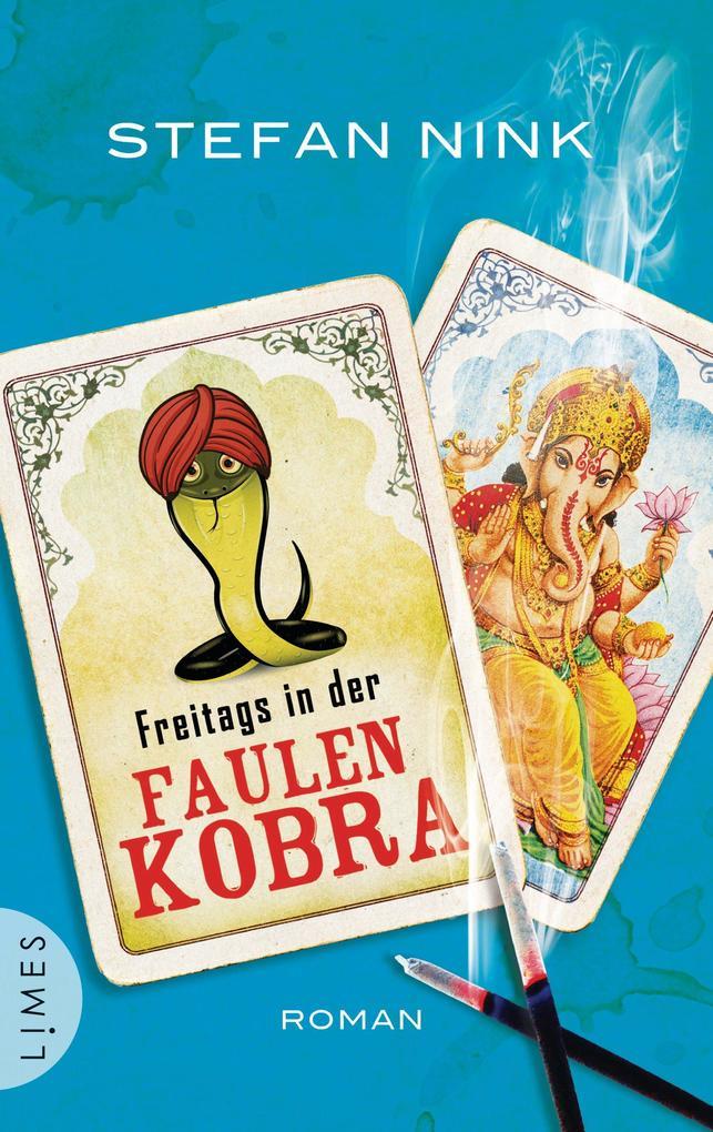 Freitags in der Faulen Kobra als eBook von Stefan Nink