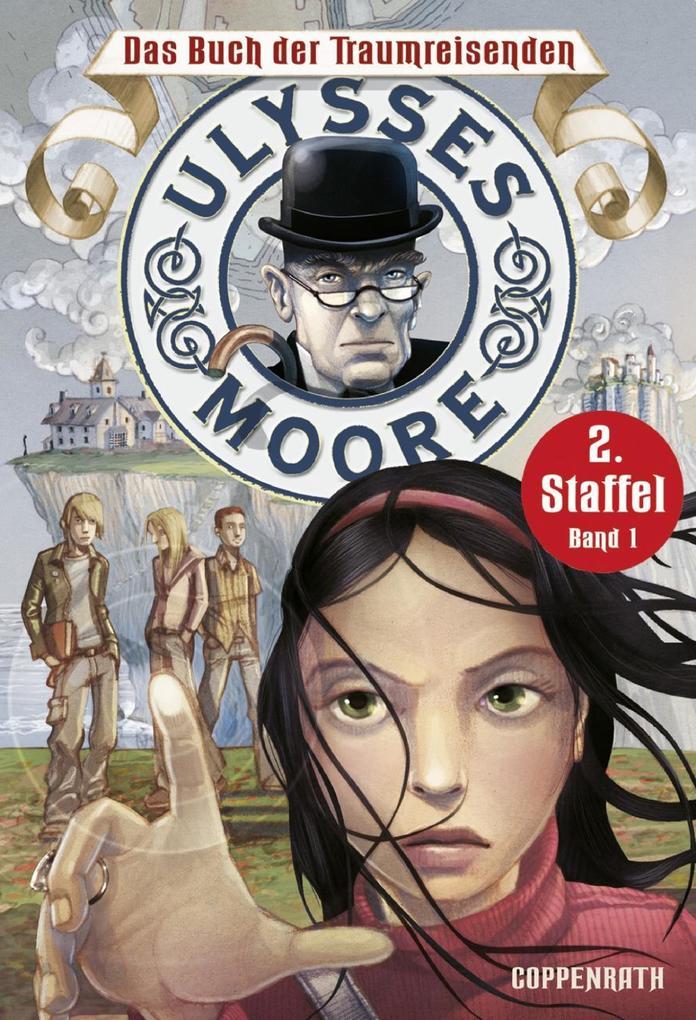Ulysses Moore - Band 7 als eBook von Pierdomenico Baccalario