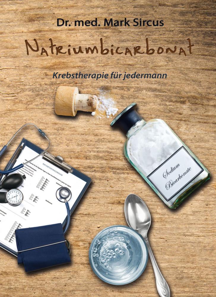 Natriumbicarbonat als Buch von Mark Sircus