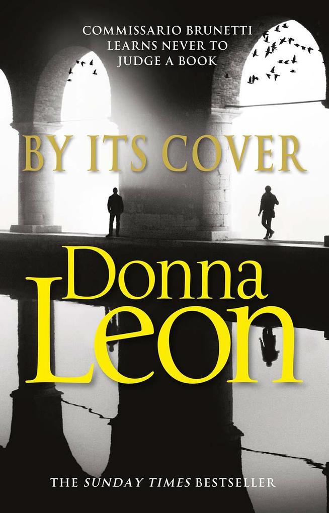 By Its Cover als eBook von Donna Leon