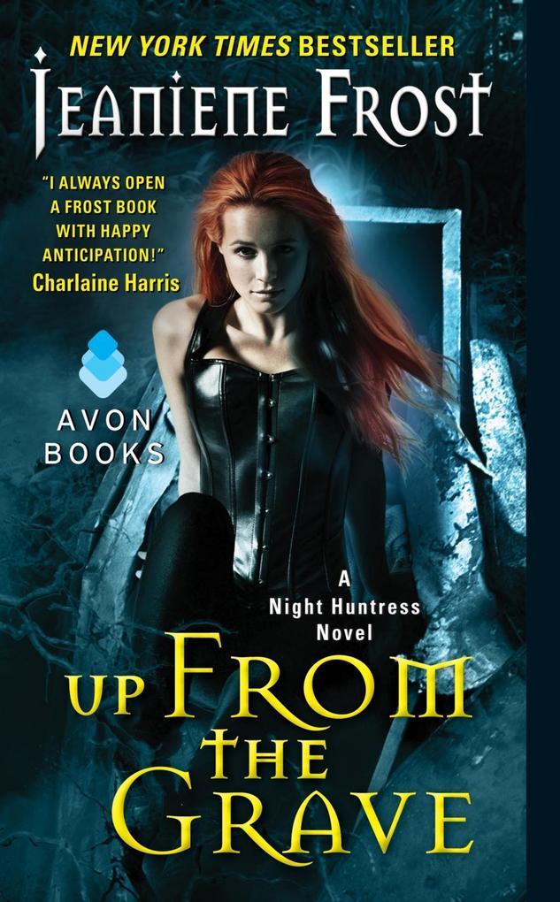 Up From the Grave als eBook von Jeaniene Frost
