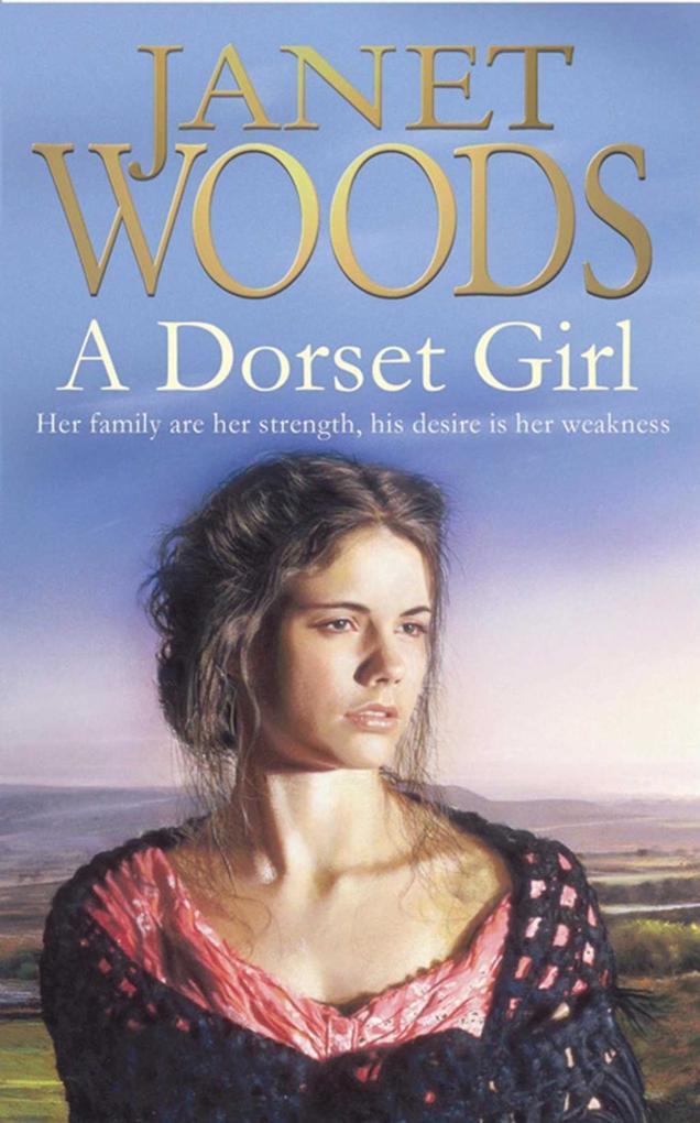 A Dorset Girl als eBook von Janet Woods