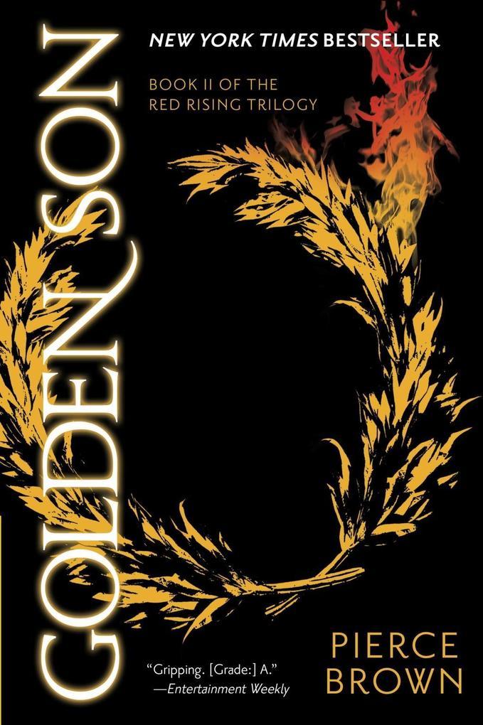 Golden Son als eBook von Pierce Brown