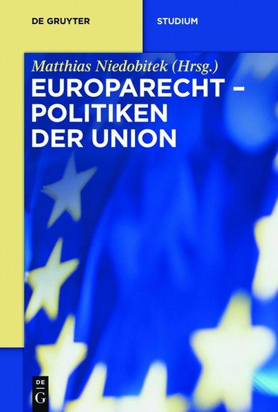 Politiken der Union als Taschenbuch von