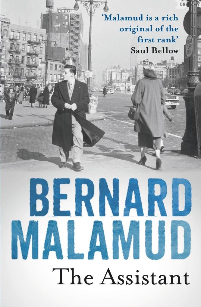 The Assistant als eBook von Bernard Malamud