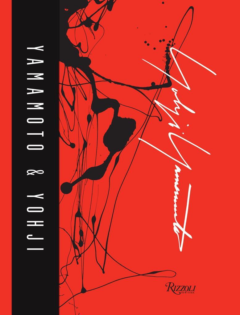 Yohji Yomamoto als Buch von Yohji Yamamoto