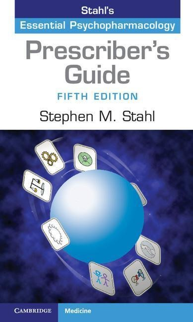 Prescriber's Guide als Buch von Stephen M. Stahl