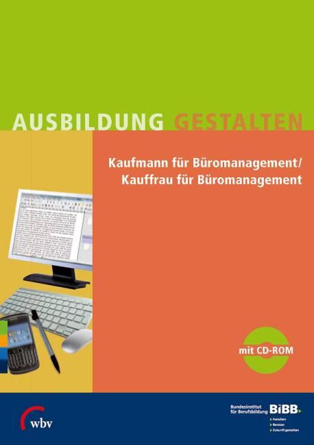 Kaufmann/Kauffrau für Büromanagement als Buch von